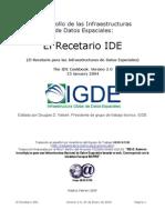 Recetario_IDE