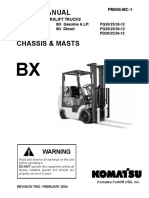 BX-12 Truck Parts Book (Chassis-Mast) - PM086-MC-1.pdf
