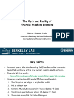 The Myth and Reality of Financial Machine Learning by Marcos López de Prado.pdf