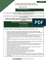 Anuncio de Vaga- SUPERVISOR  DE SUPORTE INFORMATICO.pdf