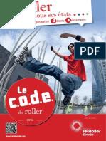 le-code-du-roller