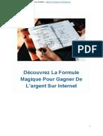 Découvrez-La-Formule-Magique-Pour-Gagner-De-L'argent-Sur-Internet