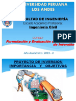 02. FEPI - SEMANA 02 - Proyectos