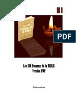les_150_psaumes_de_la_bible