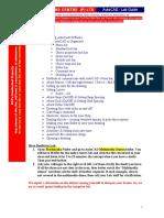 AUTOCAD WORK BOOK- MECH & CIVIL