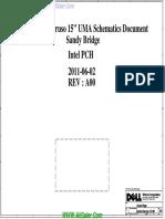 Dell N5050 DV15 UMA Caruso15 HR H00RX Rev A00 MB 10316-1 Schematics.pdf