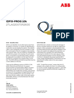IDFIX-PROG 10k
