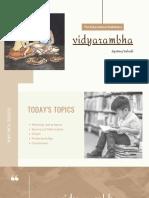Vidyarambha Samskar .pdf