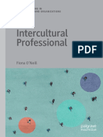 The Intercultural Professional by Fiona O'Neill