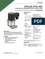 HONEYWELL TREND DPSL200.pdf