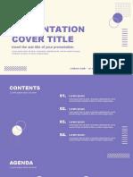 Abstract Purple - PPTMON