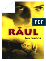 Jan Guillou - Răul .docx