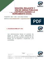 VALORIZACIÓN Y LIQUIDACIÓN DE OBRA ACTUALIZADA ENERO2020.pdf