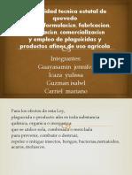legislacion mazon carlos