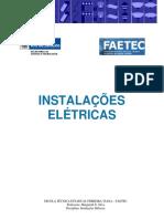 Apostila FAETEC Instalações Elétricas.pdf