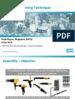 Basic of Tightening 2014.pdf