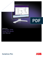 Virtual PNI Server Usern Manual