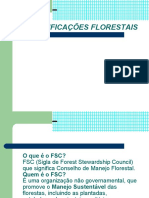 AI Certificações FSC e CEFLOR e Política de Gestão Veracel.ppt