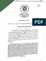 Documento - Corte Suprema de Justicia