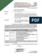 OFICIO DE INVITACION  CAPACITACION DIRECTORES Y DOCENTES de la EBR.pdf