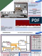 Samsung LN32D550K1FXZA_Fast_Track_Troubleshooting Manual