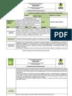 FORMATO PLANEACIÓN P rosario 11-15 - copia
