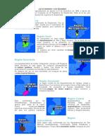 Las 25 idiomas de Guatemala y sus regiones  donde se habla