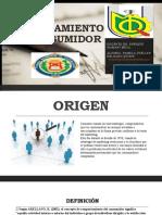 COMPORTAMIENTO DEL CONSUMIDOR POWER POINT PAMELA MARKETING.pptx