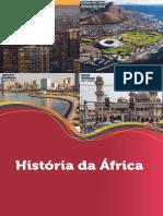 Historia da África