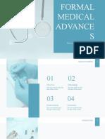 Formal Medical Advances by Slidesgo 2.pptx