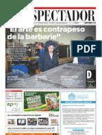 Doris Salcedo - El Espectador