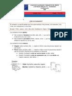TALLER 1 ACTIVIDADES VIRTUALES CASTELLANO GRADO 6.docx