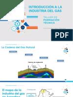 Presentación Módulo 1 ICS