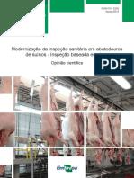 Modernização da inspeção sanitária em abatedouros.pdf