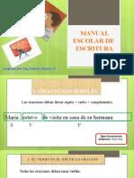 Manual de Escritura. Adaptado por Mg. RUGELES Fabiola.pptx