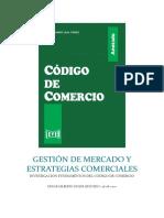 GESTIÓN DE MERCADO Y ESTRATEGIAS COMERCIALES