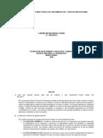 ACTIVIDAD GUIA NUMERO 5 INDUCCIÓN AL RECONOCIMIENTO DEL CONTEXTO INSTITUCIONAL