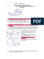 PREGUNTAS ICFES CIENCIAS SOCIALES 1