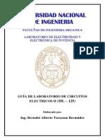 Guía Laboratorio de Circuitos Eléctricos  II - ML 125.pdf