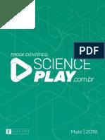 Science Play - Ebook científico - Maio2018