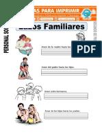 Ficha-de-Lazos-Familiares-para-Segundo-de-Primaria