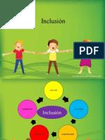 charla inclusion