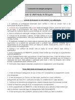 Anexo II - INST 001 Teste de efetividade.doc