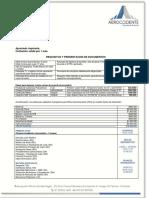 DEFINITIVA COTIZACIÓN PCA NEW AEROCCIDENTE - 2017 (1) (1).pdf