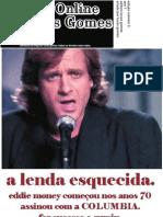 Revista 002  - Lucas Gomes Online