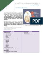 Clase 12 - Rehabilitación en Patología Respiratoria y Cardiovascular