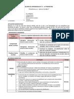 Sesión 4 - IIITRIMESTRE- Conocemos la estrucura del Informe científico - 5° Año) (1) (2)