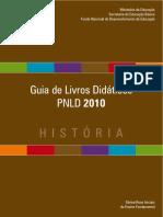 pnld_2010_historia