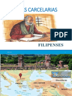 EPISTOLAS CARCELARIAS FILIPENSES COMPLETO