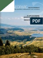 Buletin Geoparc web